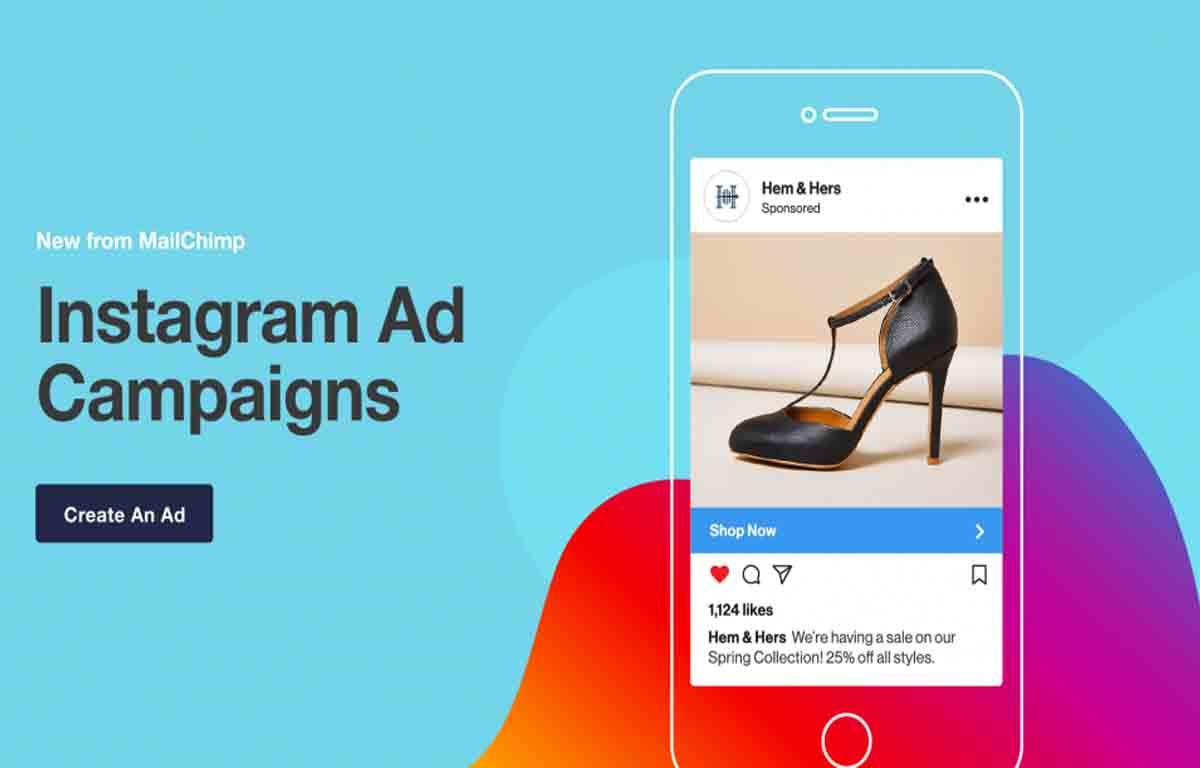 Instagram está trabajando en una unidad de anuncios