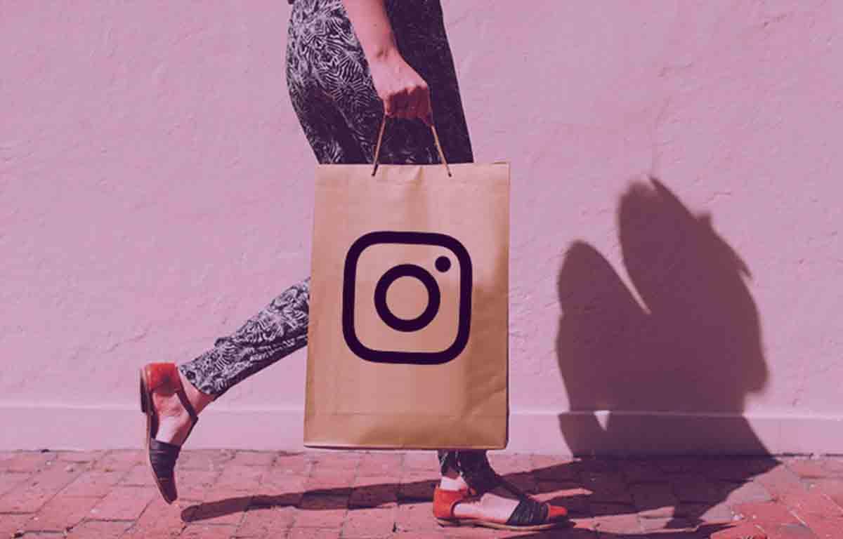 Vende tus productos en la app de Instagram