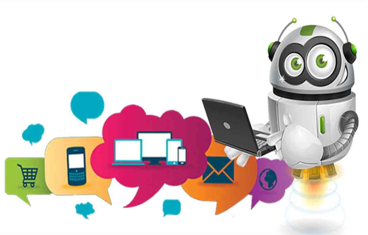 El 75% de los consumidores aman los chatbots