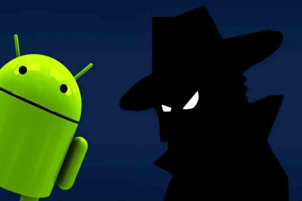 Las apps de Android pueden rastrearte incluso si deniegas los permisos