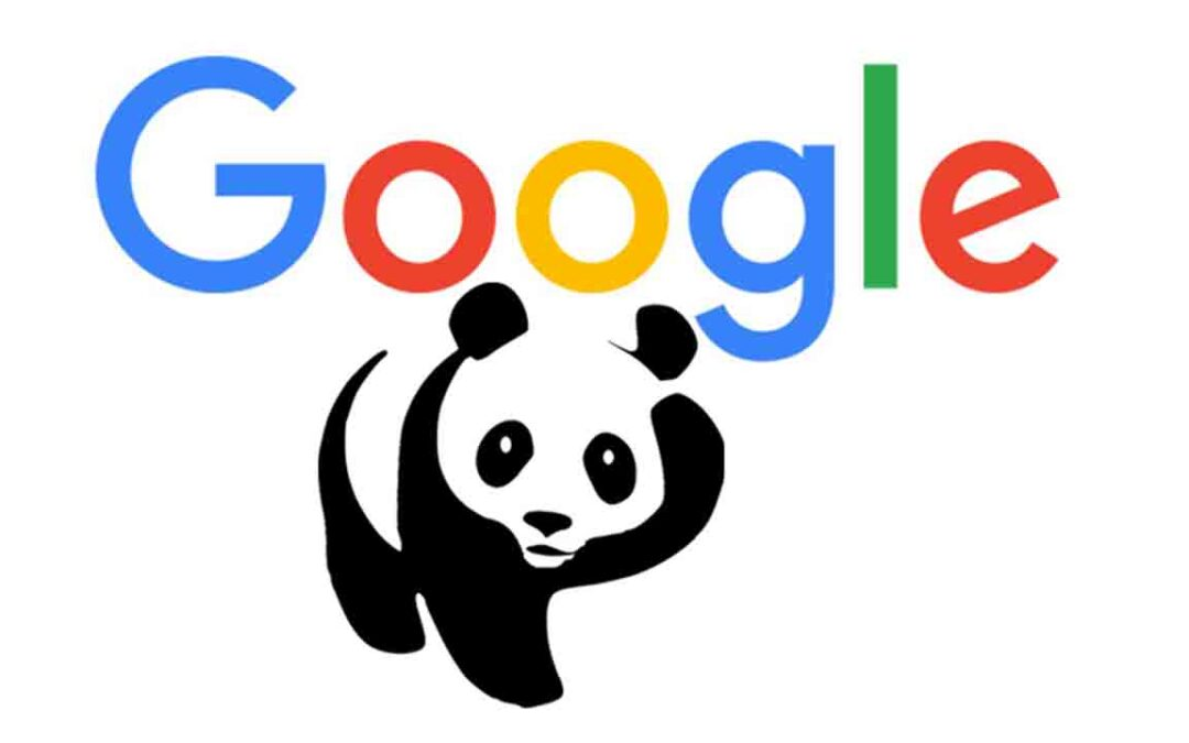 El Google Panda